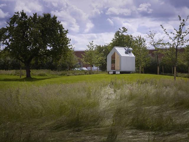 Renzo Piano, Diogene