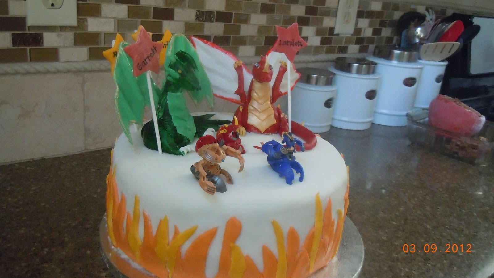Im Living Proof That God Has A Sense Of Humor Ugliest Cake Ever