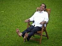 1 Tahun Pemerintahan Jokowi, Utangnya Udah Sama Dengan 30 Tahun Soeharto Berkuasa