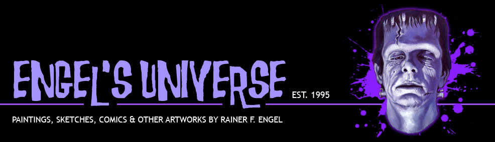 engel&#39;s universe