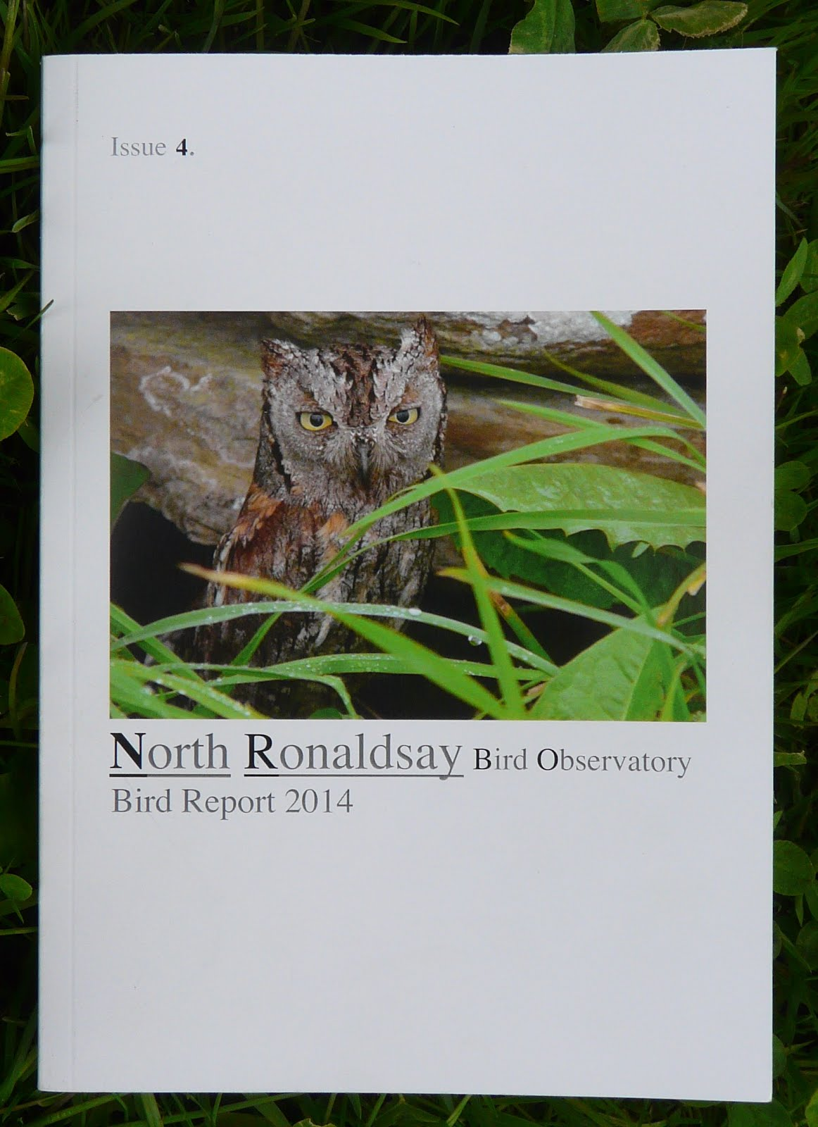 The 2014 Bird report is now available for order