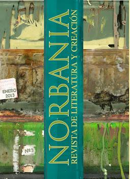 NORBANIA, Revista de Literatura y Creación, Número 3