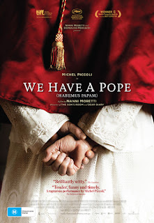 "Review | ""We Have a Pope"""