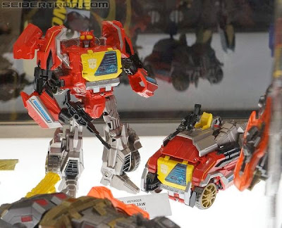 Blaster Generations Fall of Cybertron