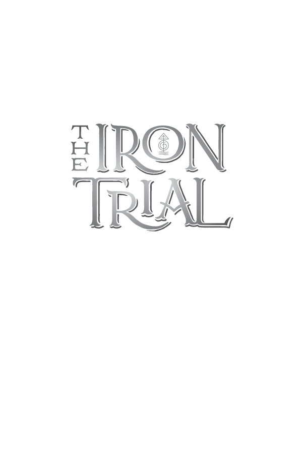 The Iron Trial (Magisterium, book 1): Cover Reveal & First Chapter By Cassandra Clare and Holly Black