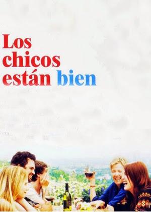 Los chicos estan bien (2010)