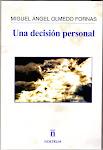 Una decisión personal