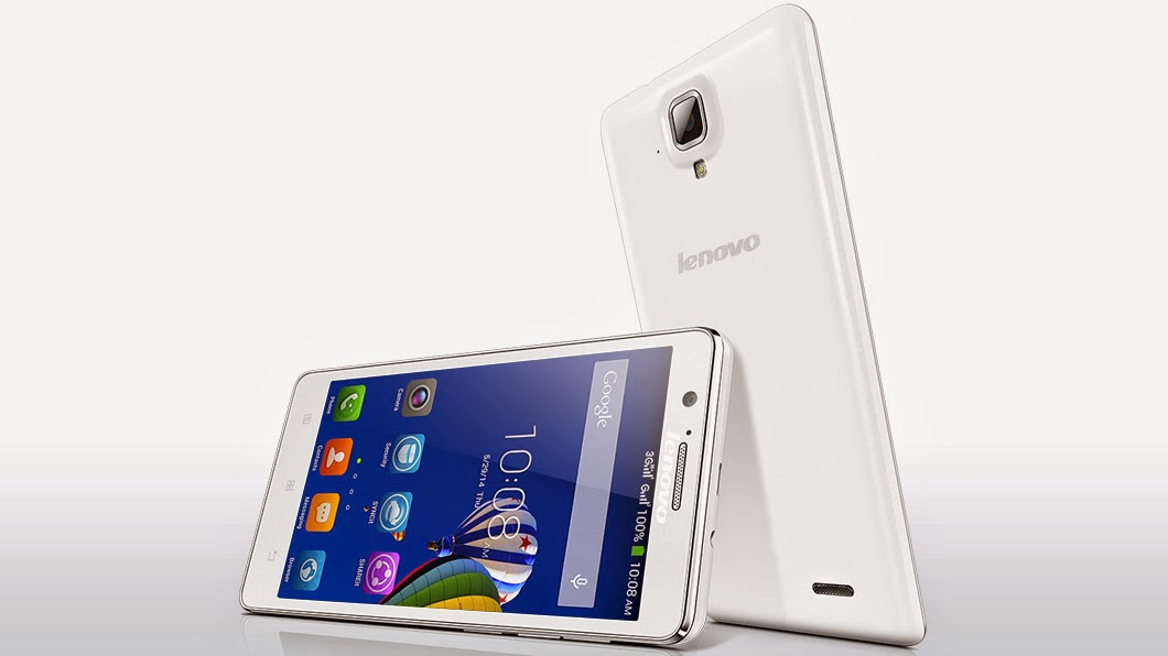 Lenovo A536 Android KitKat Murah Rp Sejutaan