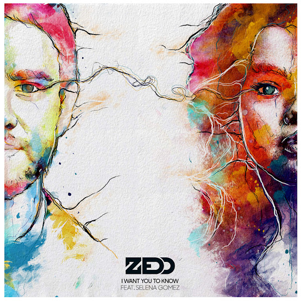 Zedd - I Want You to Know (feat. Selena Gomez) - Single Cover