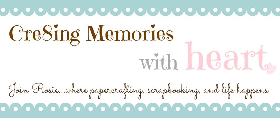 Cre8ing Memories with Heart
