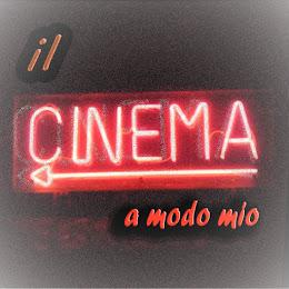 Visione Cinematografica