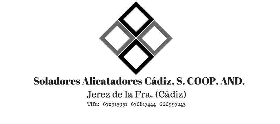 Soladores Alicatadores Cadiz    TLF: 670915951