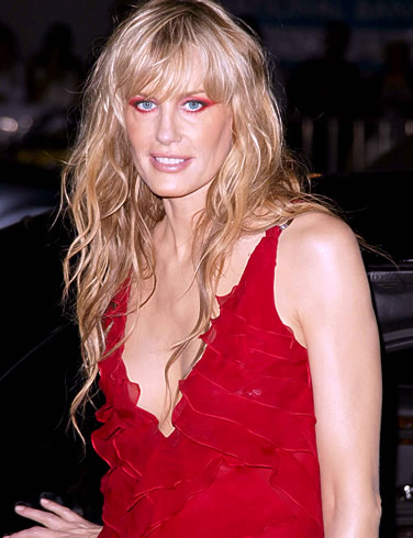 Daryl Hannah Height And Weight