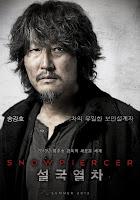 Snowpiercer Song kang ho