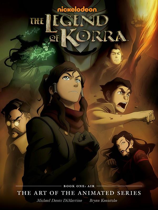 La Leyenda de Korra: Libro 4 13 sub espa�ol online
