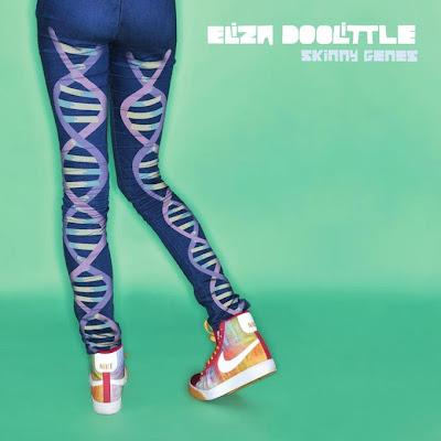 Eliza Doolittle - Skinny Genes Lyrics