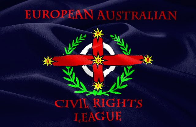 EUROPEAN AUSTRALIAN CIVIL RIGHTS LEAGUE