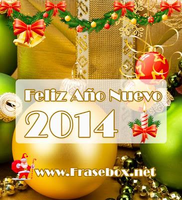 Las Mejores Frases para Año Nuevo 2014