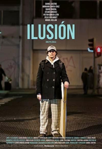 Ver Ilusion (2013) Online