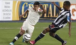 Ver Online Clásico: Alianza Lima vs Universitario de Deportes / 22 Octubre 2014 (HD)