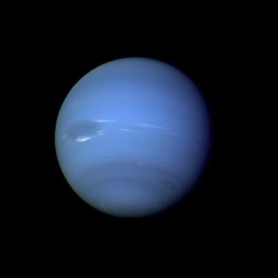 Bulan Baru dikesan Teleskop Nasa di Neptune