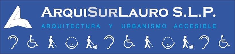 arquisurlauro especialistas en accesibilidad
