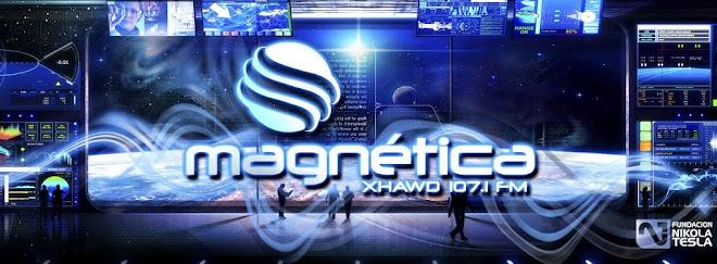 Magnetica FM, ¡Estimula tu mente!
