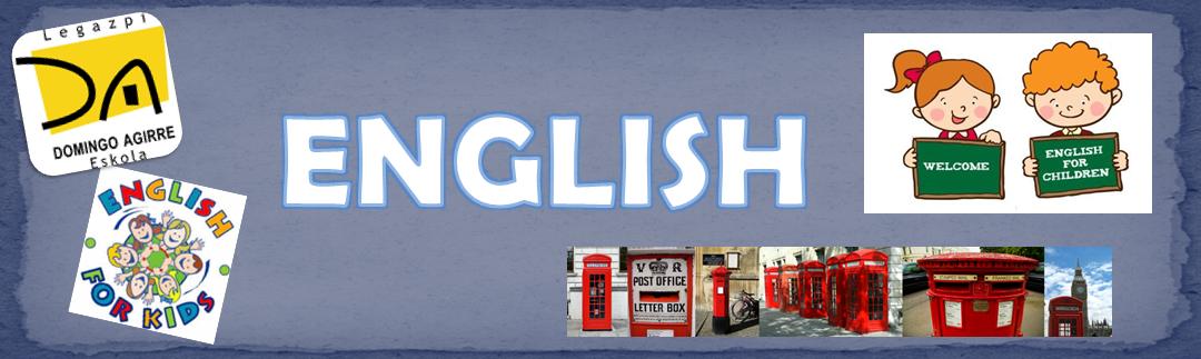 ENGLISH HH-LH