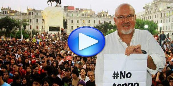 Político gay peruano