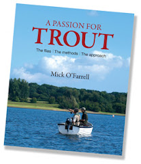 Mick o'Farrell, A Passion for Trout