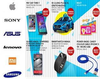 tips belanja gadget secara online
