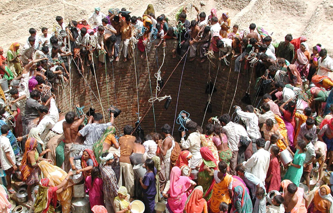 overpopulation deforestation essay Free essay: effects of overpopulation and industrialization on the environment throughout history, the world's population has expanded in an extremely.