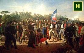 revolução uruguaia