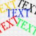 Hiệu ứng thay đổi màu liên tục cho text