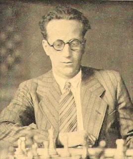 El ajedrecista Plácido Soler Bordas