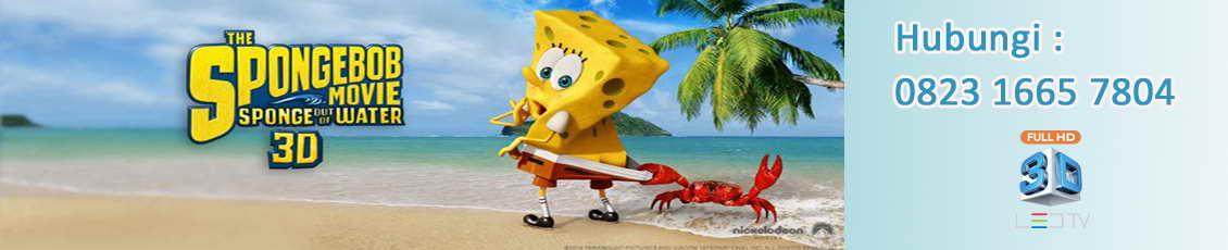 Spongbob 3D
