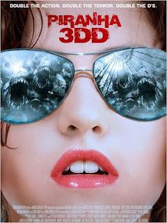 Watch Movie Piranha 3D 2 Streaming