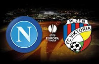 Napoli-Viktoria-Plzen-europa-league-cavani-insigne