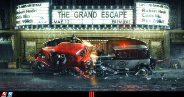 Mafia 3: Αποκαλυπτήρια του νέου επεισοδίου στην E3 2015!