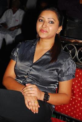 Swetha Basu Prasad pics