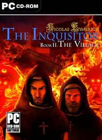 Download Game PC The Inquisitor Book II The Village [Full Version]