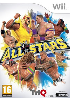 WWE All Stars Full Version Games Free Download For PC