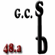 Ejemplo 48.a: Sección de Caballería de la Guardia Civil
