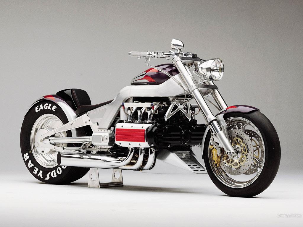 Cafe Racer Special Honda T4 Concept