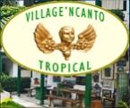 encanto tropical canasvieiras posada