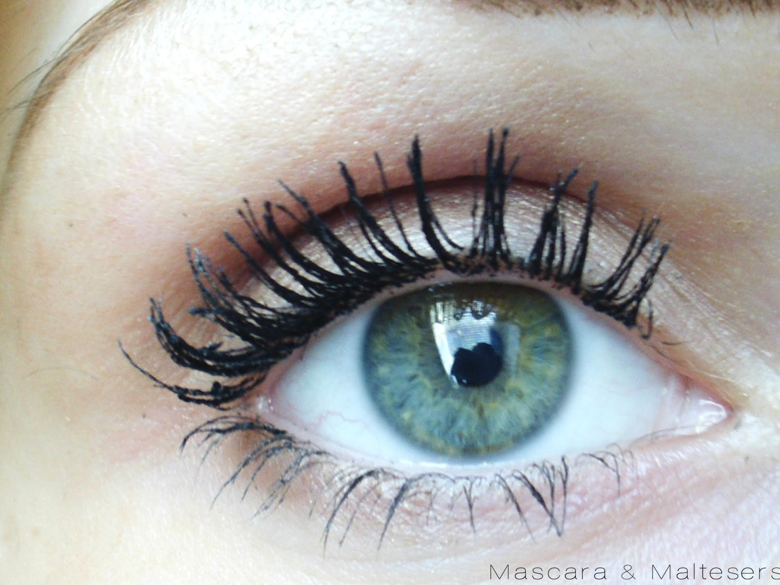 The Max Factor Masterpiece Max Mascara Review