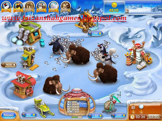 Farm frenzy 3 ice age free download full version