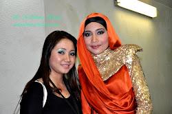 With Yuna Di AJL 25