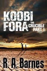A conspiracy thriller - Koobi Fora