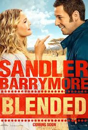 Blended (Juntos y Revueltos ) 2014